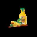 Silicon Orange Juice