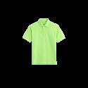 Men's Solid Color Short Sleeve